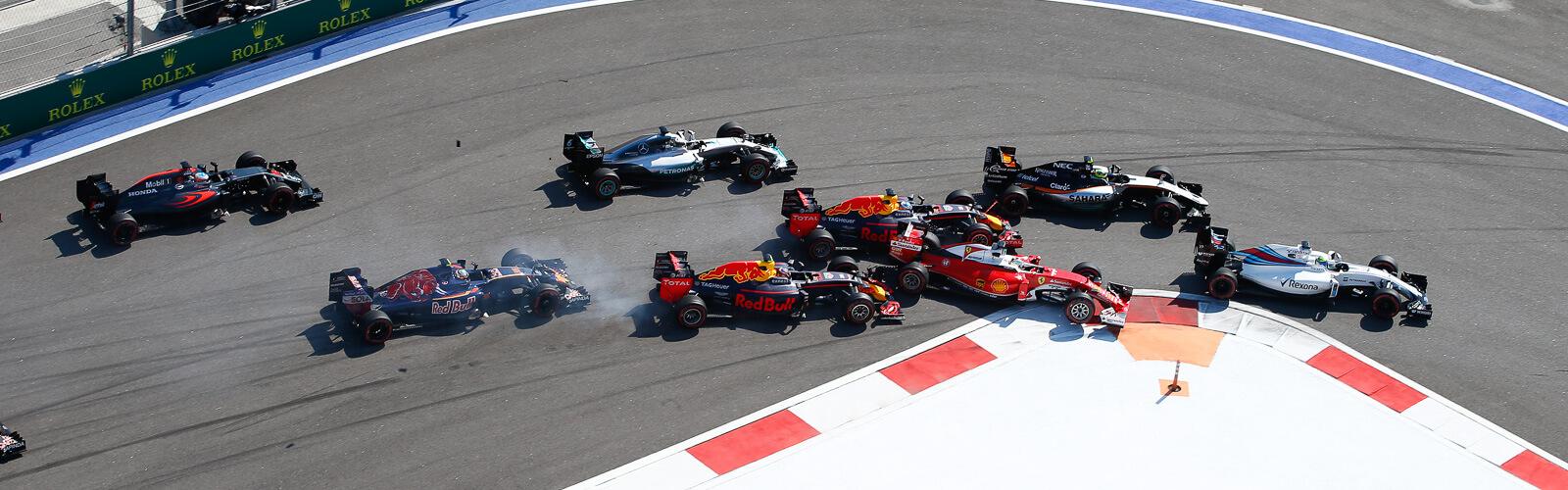 Edge Global Events | Formula 1 Paddock Club Official Distributor