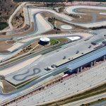 Portuguese Algarve International Circuit portugal F1 Edge Grand Prix