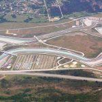 Istanbul turkey F1 Grand Prix